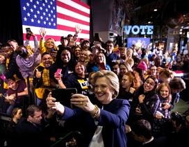 Những diễn biến trong cuộc chạy đua nước rút trước bầu cử Mỹ