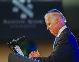 Joe Biden chưa quyết định tranh cử vào Nhà Trắng