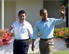 Lãnh đạo Mỹ, Trung sắp gặp nhau tại Nhà Trắng