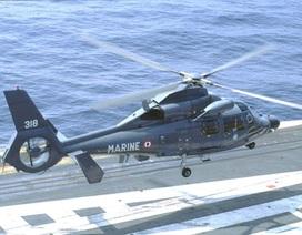 Indonesia đặt hàng 11 trực thăng chống ngầm Panther