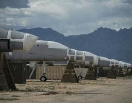 Mỹ phát triển máy bay ném bom tầm xa thế hệ mới