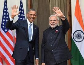 Ấn Độ, Mỹ sẽ bắt tay đóng tàu sân bay thế hệ mới