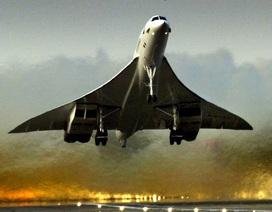 """Máy bay siêu âm Concorde có thể """"tái xuất"""" năm 2019"""