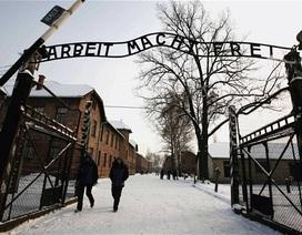 Cụ bà 91 tuổi bị buộc tội trong vụ thảm sát 260.000 người tại trại Auschwitz