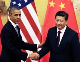 """6 vấn đề """"nóng"""" trên bàn nghị sự lãnh đạo Mỹ, Trung"""