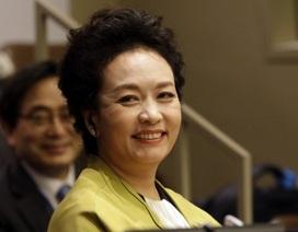 Đệ nhất phu nhân Trung Quốc nói tiếng Anh lưu loát tại Liên hợp quốc