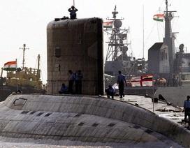 Indonesia mua tàu ngầm Kilo để tăng cường sức mạnh hải quân