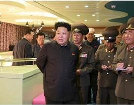 Lãnh đạo Kim Jong-un thị sát du thuyền hạng sang do Triều Tiên tự đóng