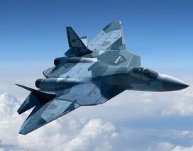 Nga ấn định thời gian sử dụng chiến đấu cơ tàng hình T-50