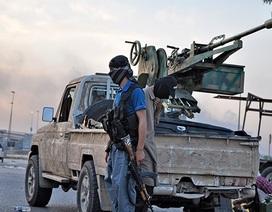 Nga thay đổi chiến thuật tại Syria