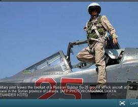 Nga-Mỹ sắp ký thỏa thuận hàng không để tránh va chạm