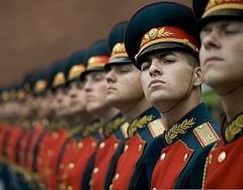 """Phương Tây đã """"xem nhẹ"""" sức mạnh quân sự của Nga"""
