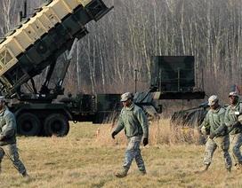 Mỹ và liên quân lần đầu thử hệ thống phòng thủ tên lửa tại Châu Âu
