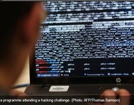 Tin tặc Trung Quốc vẫn tìm cách tấn công 7 công ty Mỹ