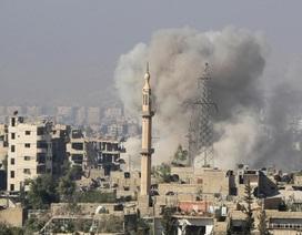 Cuba bác tin cử quân tới Syria tham chiến chống IS