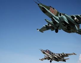Nga phá hủy một xưởng sản xuất tên lửa của IS