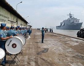 Mỹ, Indonesia tăng cường hợp tác quốc phòng