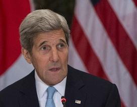 Mỹ đề nghị đối thoại với Nga về Syria