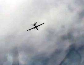 """Nga cảnh báo không phận Syria sắp """"quá tải"""""""