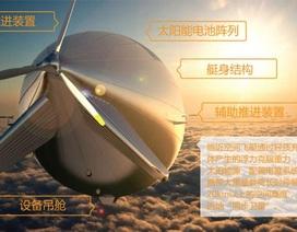 Trung Quốc thử nghiệm vũ khí mới