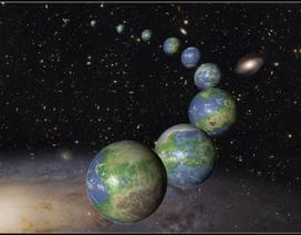 Còn nhiều hành tinh giống Trái Đất sẽ hình thành trong vũ trụ?