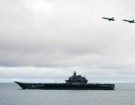 """Nga xây dựng căn cứ quân sự """"khủng"""" tại Bắc cực"""
