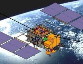 Mỹ lo ngại về các vệ tinh quân sự Nga