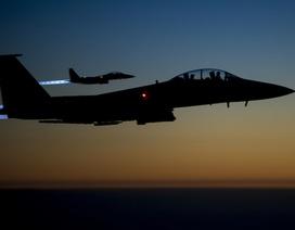 Nga tiêu tốn 115 triệu USD vào chiến dịch không kích tại Syria