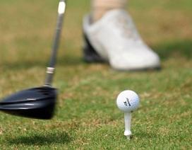 Trung Quốc cấm đảng viên chơi golf