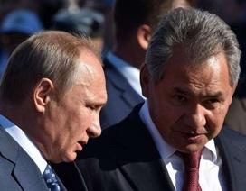 Nga muốn xây 3 căn cứ quân sự tại Bắc Cực gần Mỹ
