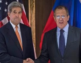Mỹ đề xuất triệu tập hội nghị đa phương về Syria