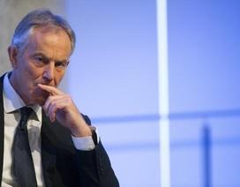 Cựu Thủ tướng Anh thừa nhận cuộc chiến Iraq khiến phiến quân IS lớn mạnh