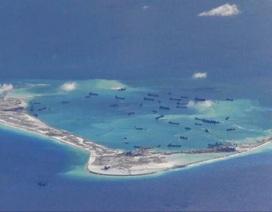Trung Quốc kêu gọi Philippines nối lại đàm phán về Biển Đông