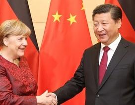 Thủ tướng Đức kêu gọi đưa vấn đề Biển Đông ra tòa án quốc tế
