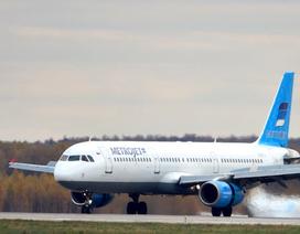 Hãng hàng không Nga Kogalymavia nợ nần chồng chất