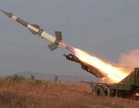 Triều Tiên chế tạo tên lửa tầm xa có khả năng bắn tới Mỹ