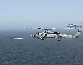 Đài Loan muốn mua 10 trực thăng chống ngầm của Mỹ