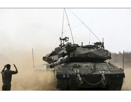 Israel muốn nhập khẩu 5 tỷ USD vũ khí từ Mỹ mỗi năm