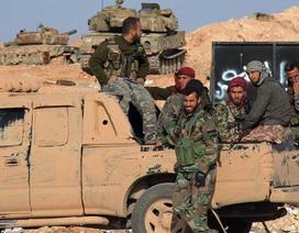 Quân đội Syria giành thắng lợi lớn tại thành phố Aleppo