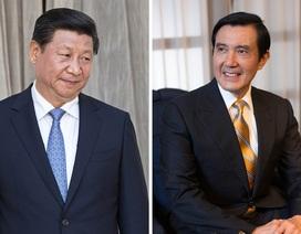 Cuộc gặp mặt lịch sử Trung-Đài và hóa đơn ăn tối chi chung