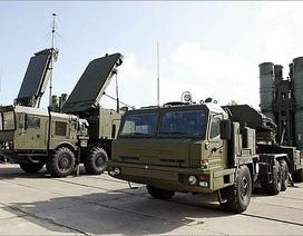Ấn Độ chi 10 tỷ USD mua hệ thống phòng thủ tên lửa của Nga