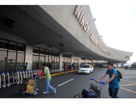 """Philippines điều tra bê bối đạn """"đi lạc"""" vào hành lý xách tay tại sân bay"""