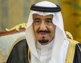 Quốc vương Ảrập Xêút chi 18 triệu USD thuê trọn khách sạn