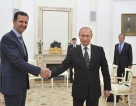 """""""Nga đề xuất lộ trình cải cách kéo dài 18 tháng tại Syria"""""""
