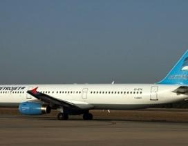 Mỹ không được mời tham gia điều tra vụ rơi máy bay Nga