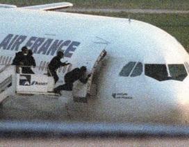Lịch sử các vụ tấn công khủng bố ở thủ đô Paris