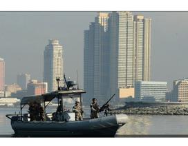 Philippines thắt chặt an ninh cho APEC sau vụ tấn công khủng bố Paris