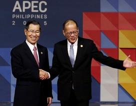 Philippines, Đài Loan ký thỏa thuận đánh bắt