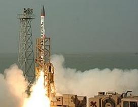 Ấn Độ phóng thử tên lửa phòng không siêu âm tự chế hiện đại