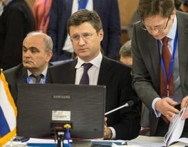 Nga dọa cắt nguồn cung than và khí đốt cho Ukraine